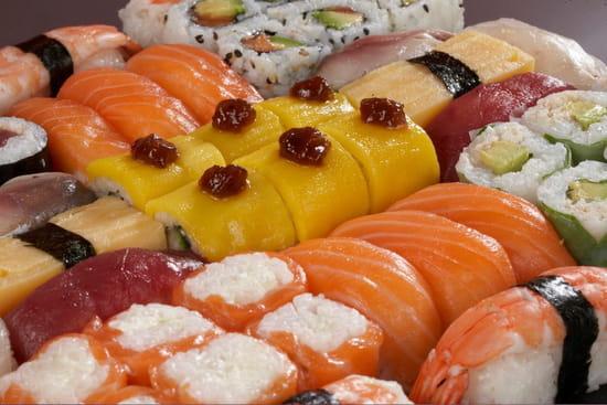 My Sushi Bar