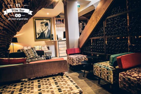 N°5 Wine Bar