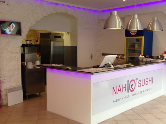 Nah Sushi