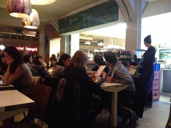 , Restaurant : Nanashi