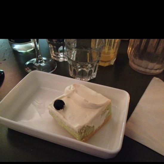 , Dessert : Nanashi