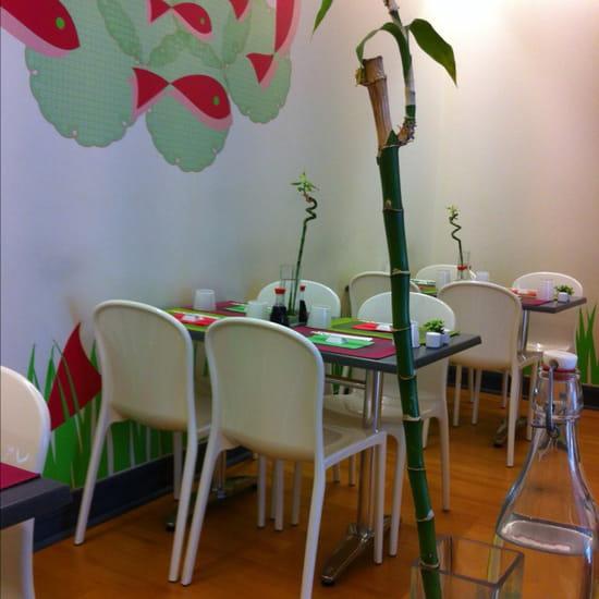 , Restaurant : Natural Sushi