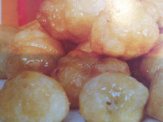 NatYor  - boules au miel -   © ascoli