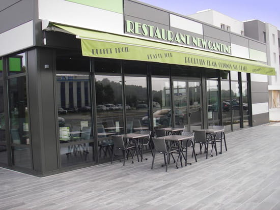 New Cantine