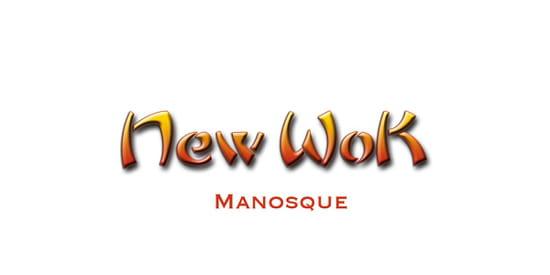 New Wok  - logo -   © or-com.fr