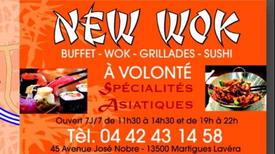 New Wok