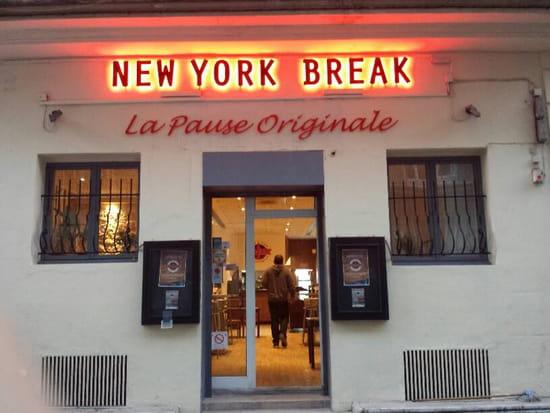 New York Break Toulon