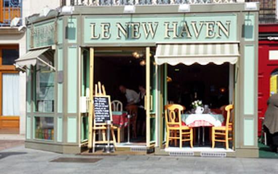 newhaven restaurant de cuisine traditionnelle dieppe avec linternaute. Black Bedroom Furniture Sets. Home Design Ideas