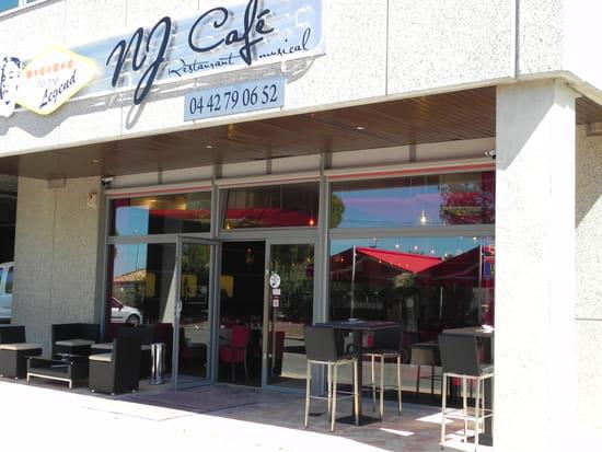NJ Café   © NJC