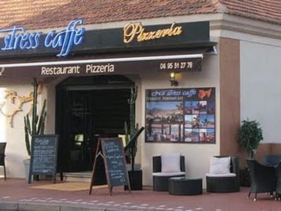 No Stress Café