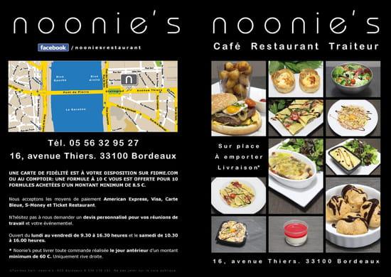 Noonie's