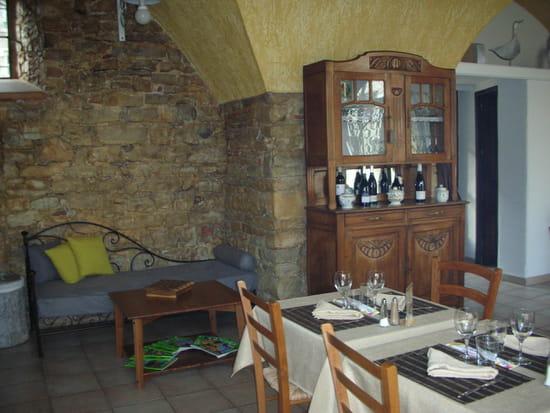 Notre maison restaurant de cuisine traditionnelle for Restaurant cremieu