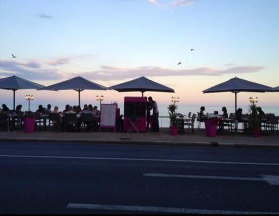, Restaurant : Nouvelle Vague