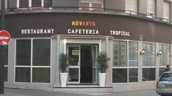 , Restaurant : Novarts