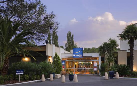 Novotel Café  - Hôtel NOVOTEL -