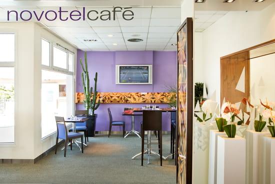 Novotel Café Colmar