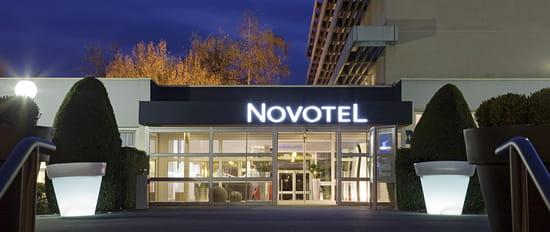 NovotelCafé