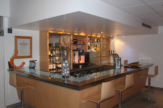 NovotelCafé  - Bar -