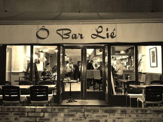 Ô Bar Lié