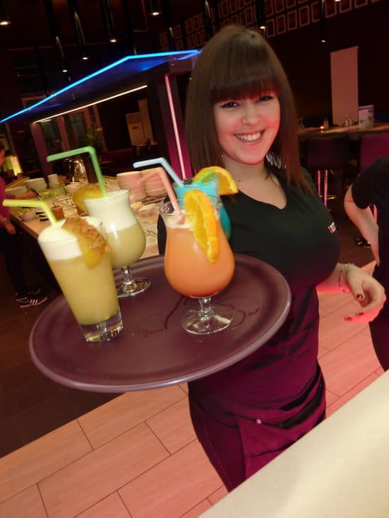 O'Comptoir  - Cocktails -   © lalita