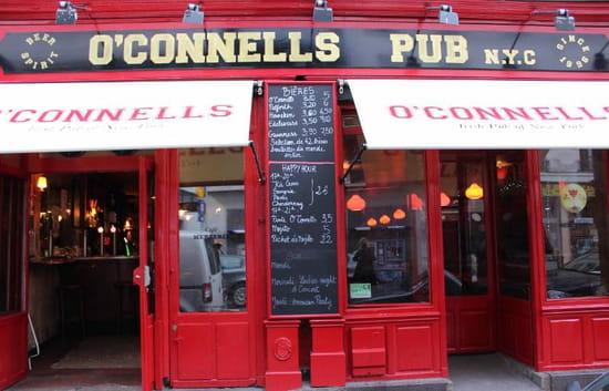 O'Connells Pub - Oberkampf