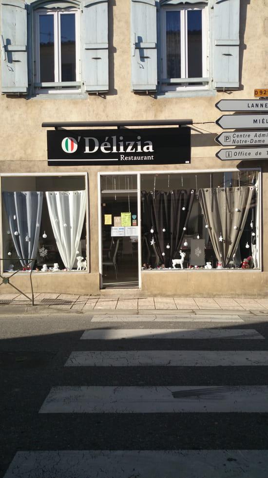 O'Délizia