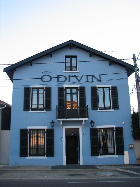 O Di'Vin