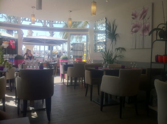 , Restaurant : Ô Dix Sept