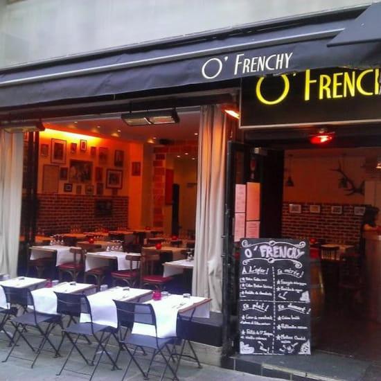 O'Frenchy