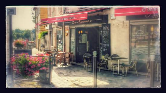 , Restaurant : Ô Grain De Cel