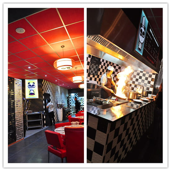 O Panda Restaurant O Panda 31, Restaurant...