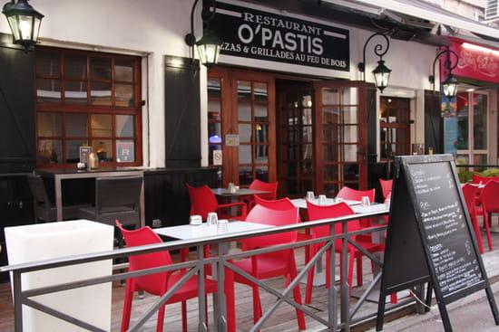 O'Pastis