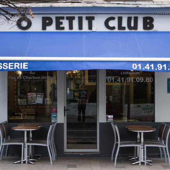 Ô Petit Club La Rôtisserie