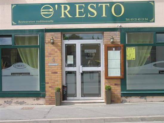 O'Resto