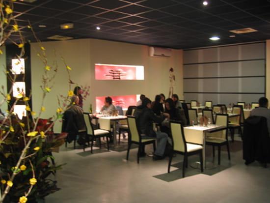 Restaurant O Riz Vietnamien Et Japonais