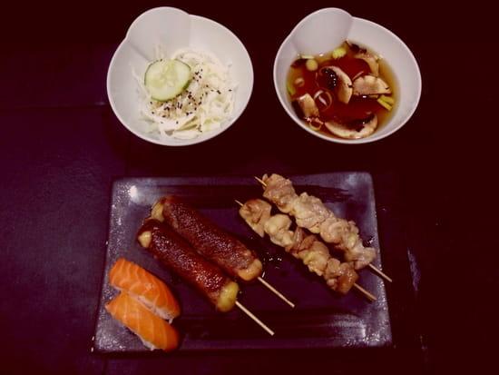 Odiki Sushi