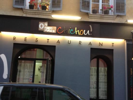 Oh Fan de Chichou !