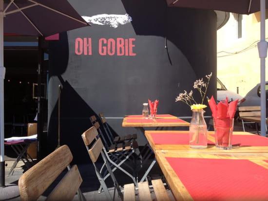 , Restaurant : Oh Gobie