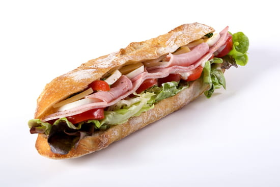 One S sandwicherie  - Large choix de sandwichs -
