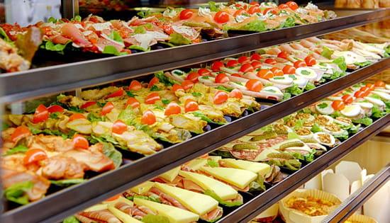 One S sandwicherie