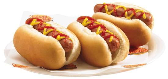 Only Burger  - Hot Dog -