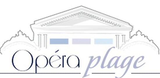 Opéra Plage