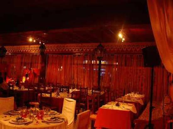 Orly 7 restaurant marocain athis mons avec linternaute for Salon marocain orly