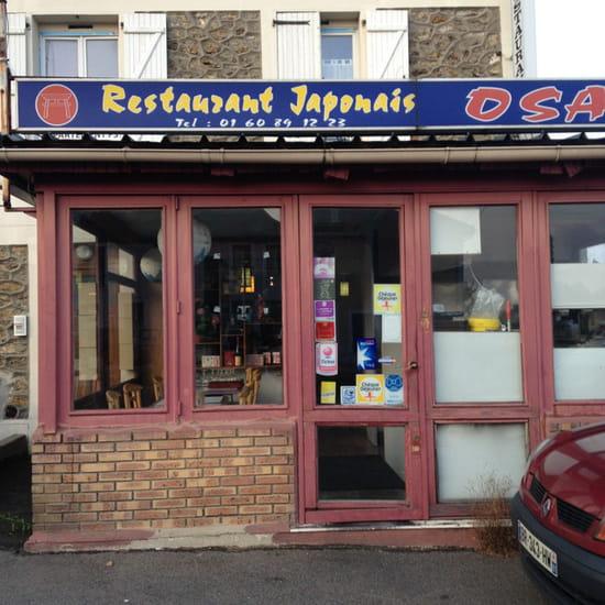 Osaka restaurant japonais corbeil essonnes avec linternaute - Restaurant japonais cuisine devant vous ...