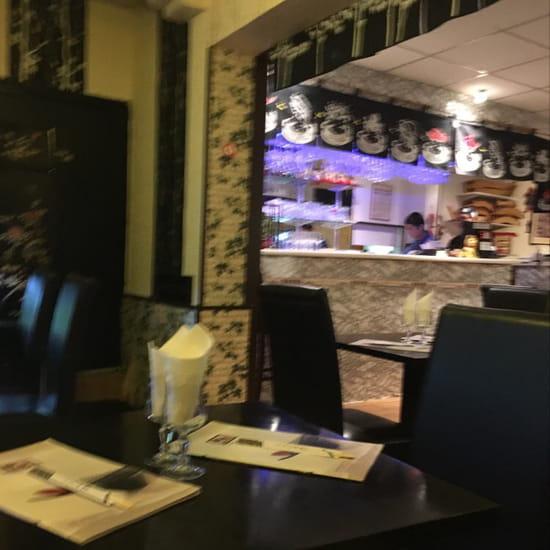 , Restaurant : Otaku Ryori