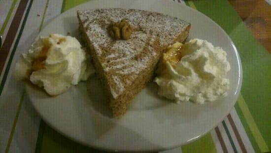 , Dessert : Outrelans
