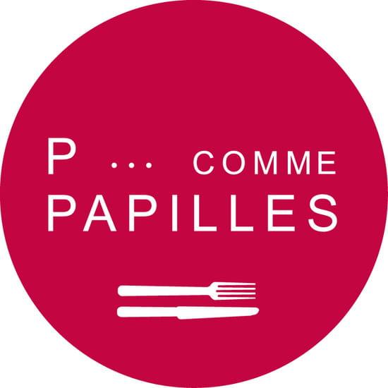 P. Comme Papilles