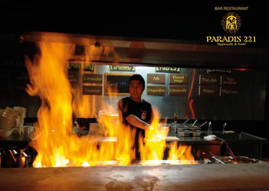 Paradis 221  - Paradis 221 -