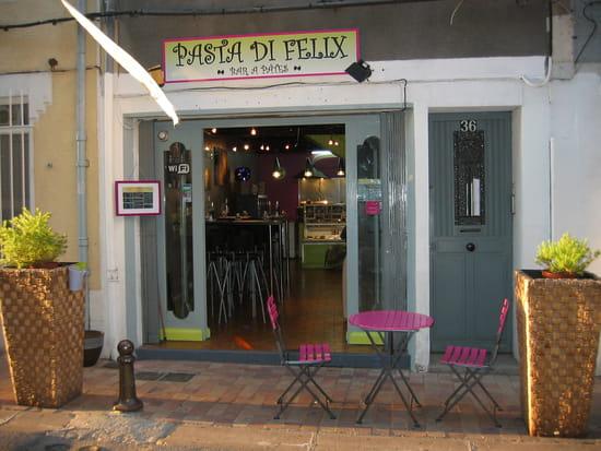 Pasta Di Félix