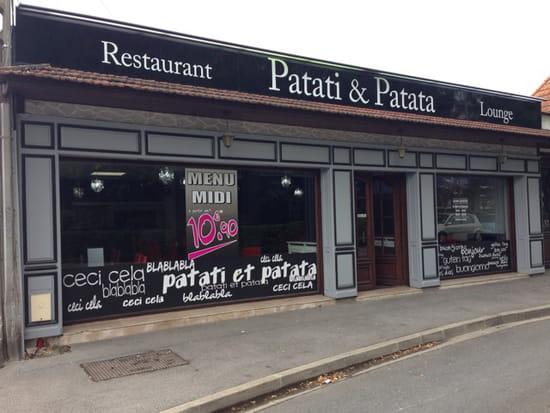 , Restaurant : Patati et patata
